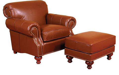 King Hickory - Lana Leather Chair - 57201-L
