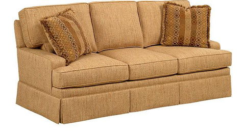 King Hickory - Linville Sofa - 7650-78