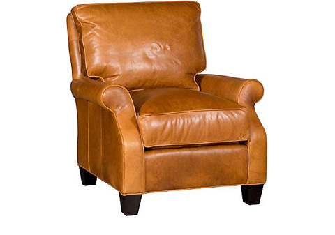 King Hickory - Penelope Leather Chair - C86-01-L