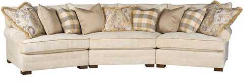 King Hickory - Casbah Sectional - CASBAH SECTIONAL 2