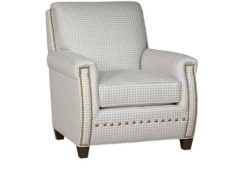 King Hickory - Grant Chair - C19-01