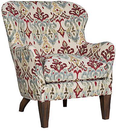 King Hickory - Rudyard Chair - C29-01