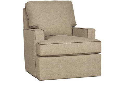 King Hickory - One Swivel Chair Medium - M1