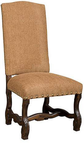 King Hickory - Wallace Chair - W-951