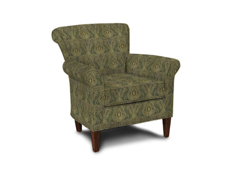 Klaussner Home Furnishings - Louise Chair - 1490M C