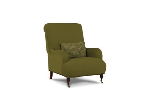 Klaussner Home Furnishings - Dapper Chair - 2010M C