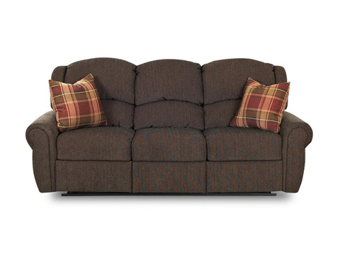 Klaussner Home Furnishings - McAlister Reclining Sofa - 32403P RS