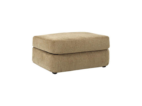 Klaussner Home Furnishings - Samantha Ottoman - 36840 OTTO