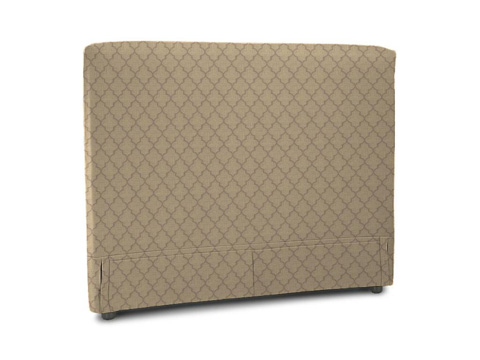 Klaussner Home Furnishings - Shilo Headboard - 378-050 HDBRD