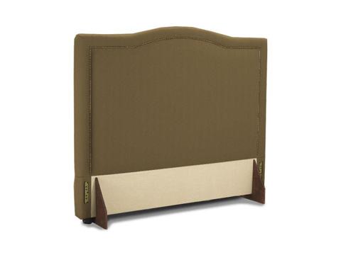 Klaussner Home Furnishings - Parker Headboard - 678-050 HDBRD
