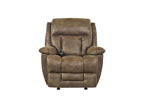 Klaussner Home Furnishings - Biscayne Recliner - 81803H RC