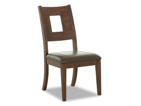 Klaussner Home Furnishings - Dining Room Chair - 845-900 DRC
