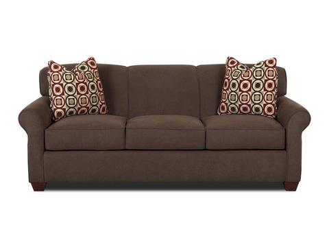 Klaussner Home Furnishings - Mayhew Sofa - 97900 S