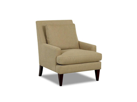Klaussner Home Furnishings - Townsend Chair - D11000 C