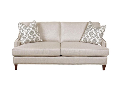 Klaussner Home Furnishings - Duchess Sofa - D40600 S