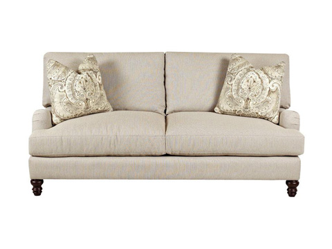 Klaussner Home Furnishings - Loewy Sofa - D40900 S
