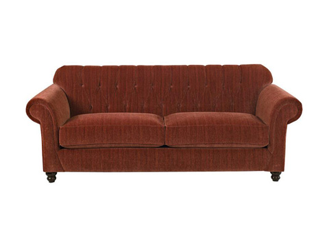 Klaussner Home Furnishings - Flynn Sofa - D90900 S