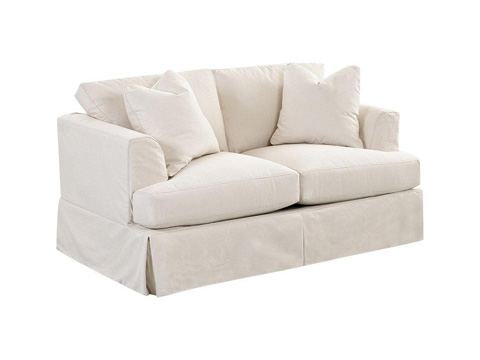 Klaussner Home Furnishings - Bentley Loveseat - D92100 LS