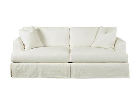 Klaussner Home Furnishings - Bentley Sofa - D92100 S