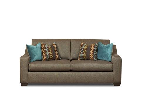Klaussner Home Furnishings - Argos Sofa - E20300 S