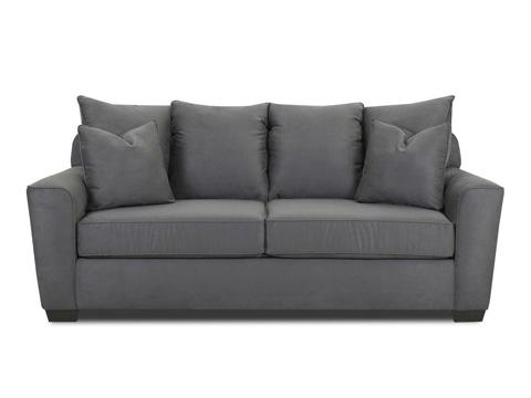 Klaussner Home Furnishings - Heather Sofa - E56044 S