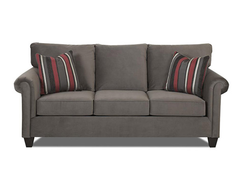 Klaussner Home Furnishings - Lopez Sofa - E73300 S