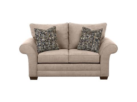 Klaussner Home Furnishings - Loveseat - E76900 LS