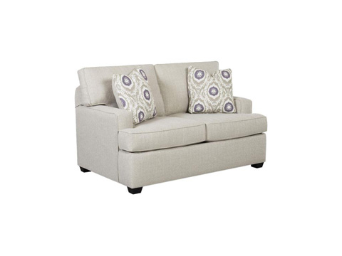 Klaussner Home Furnishings - Cruze Loveseat - E92820 LS