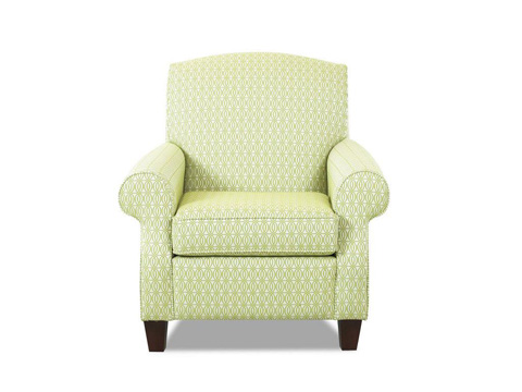 Klaussner Home Furnishings - Marie Chair - K190 C