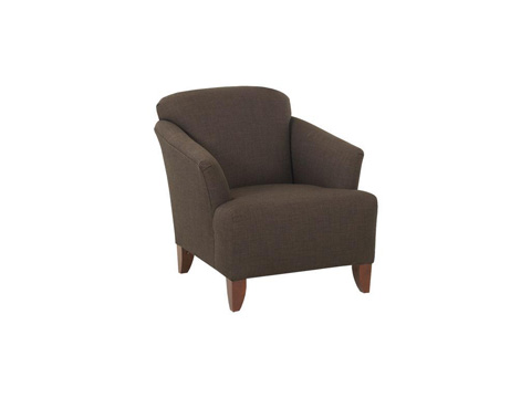 Klaussner Home Furnishings - Monica Chair - K340 C