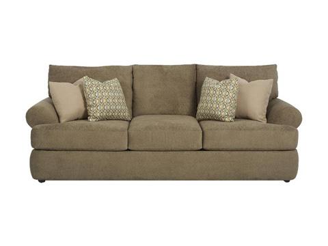 Klaussner Home Furnishings - Cora Sofa - K41200 S