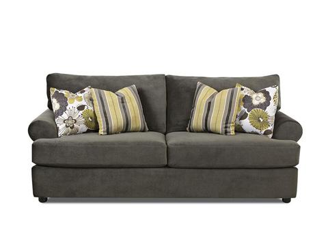 Klaussner Home Furnishings - Briggs Sofa - K50600 S
