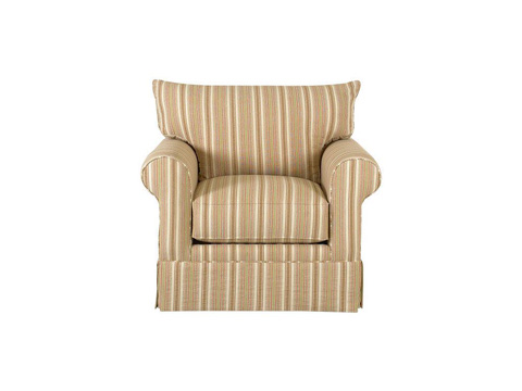 Klaussner Home Furnishings - Grove Park Chair - K7000 C