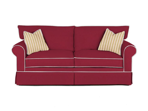 Klaussner Home Furnishings - Grove Park Sofa - K7000 S