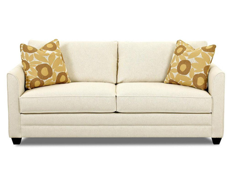 Klaussner Home Furnishings - Tilly Sofa - K84200M S