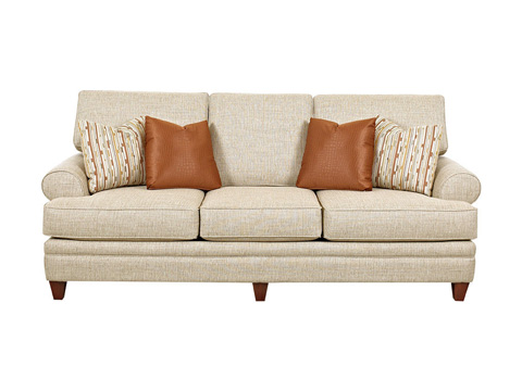 Klaussner Home Furnishings - Fresno Sofa - K99340 S