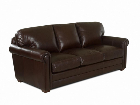 Klaussner Home Furnishings - Cassidy Sofa - LD74700 S
