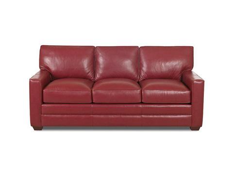 Klaussner Home Furnishings - Pantego Sofa - LTD51400 S