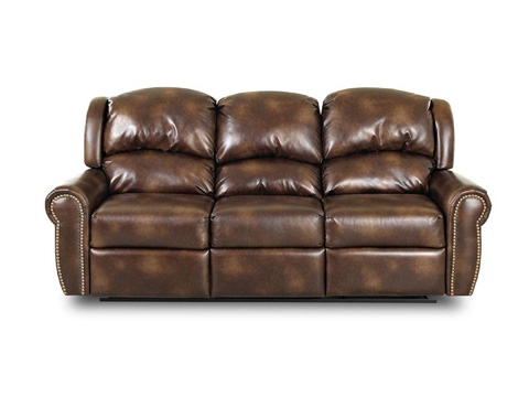 Klaussner Home Furnishings - McAlister Reclining Sofa - LV32403 RS