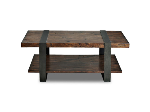 Klaussner Home Furnishings - Cocktail Table - 444-819 CTBL