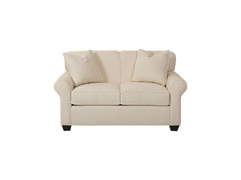 Klaussner Home Furnishings - Mayhew Loveseat - 97900 LS