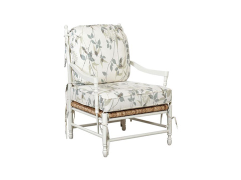 Klaussner Home Furnishings - Verano Occasional Chair - K300M OC