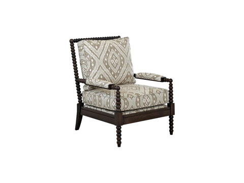 Klaussner Home Furnishings - Rocco Occasional Chair - K570M OC