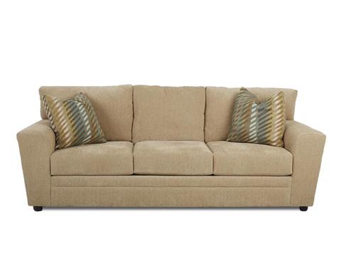 Klaussner Home Furnishings - Ashburn Sofa - K67400 S