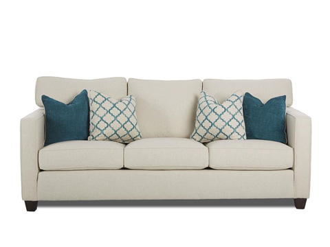 Klaussner Home Furnishings - Kent Sofa - K75600 S