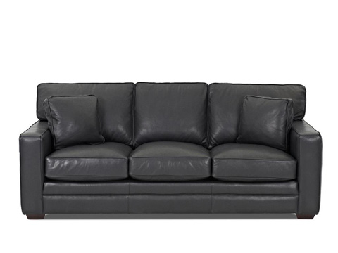 Klaussner Home Furnishings - Homestead Sofa - LD61530LP S