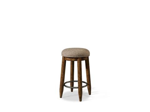 Klaussner Home Furnishings - Desk Stool - 436-920 STOOL