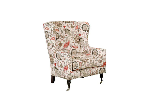 Klaussner Home Furnishings - Edenton Chair - D45700 OC