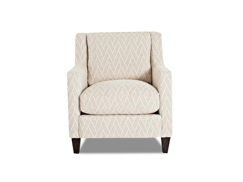 Klaussner Home Furnishings - Valley Forge Chair - D9290 C