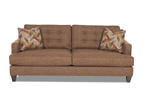 Klaussner Home Furnishings - Dundi Sofa - K67610 S